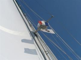 Korsika gehört zu Frankreich