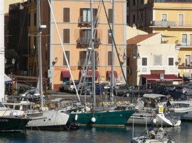 Rover in La Maddalena