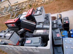 auch andere haben Batterieprobleme...