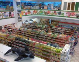 Supermarktangebot