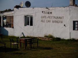 Café in Körmen