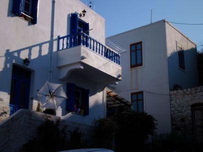 Palli, Nisyros