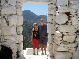 Nachtrag aus Nisyros