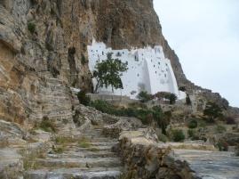 Kloster aus dem 11.Jhdt