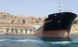 Valletta, Grand Harbour