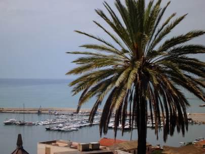Hafen von Sciacca