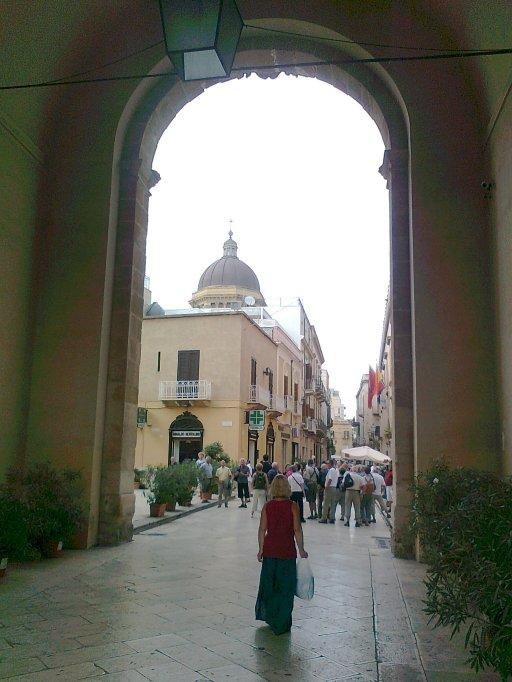 Altstadt von Marsala