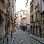 Lyons Altstadt