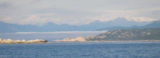 Bucht von Propriano