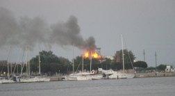 Yachthafen von Port Saint Louis