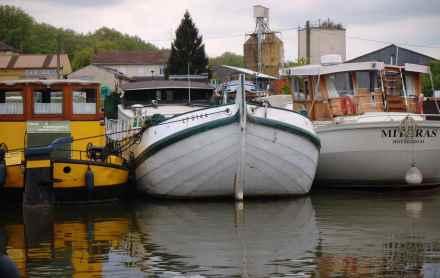 interessante Boote zum Verkauf...
