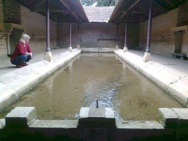 Waschhaus von Lézinne