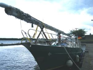 Kanonenboot Rover