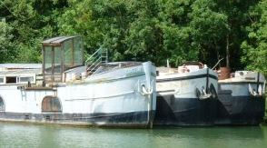 Schiffsfriedhof