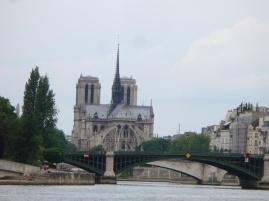 ... und die Kathedralen umwerfender