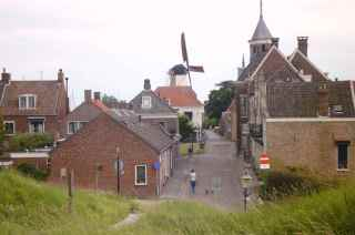 Willemstad