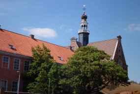 Kirche Emden