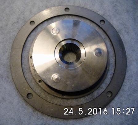 4mm Adapterring - nicht gebraucht