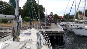 Anleger in Figeholm
